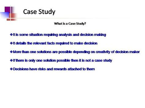 Case Study Presentation - WorldEssayscom